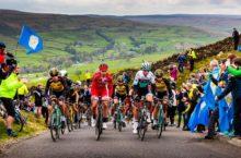 Irish riders Tour de Yorkshire