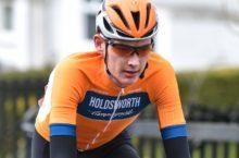 Holdsworth Pro Cycling team