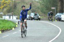 Seán Lacey wins Donal Crowley Blarney