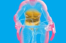 Five core exercises for cyclists