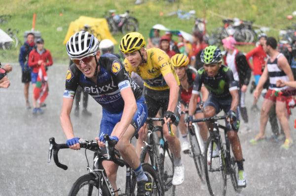 Irish cycling