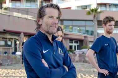 Rick Delaney spent €7 million Aqua Blue Sport