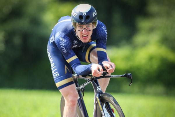 Eddie Dunbar Team Sky
