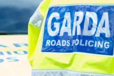 cyclists crash Clontarf Road Dublin