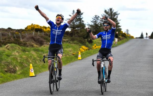 Results Shay Elliott & Ken Duff memorial races 2018