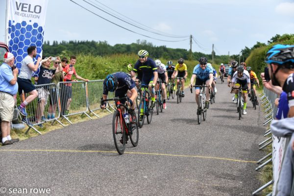 Results VeloRevolution GP Midleton