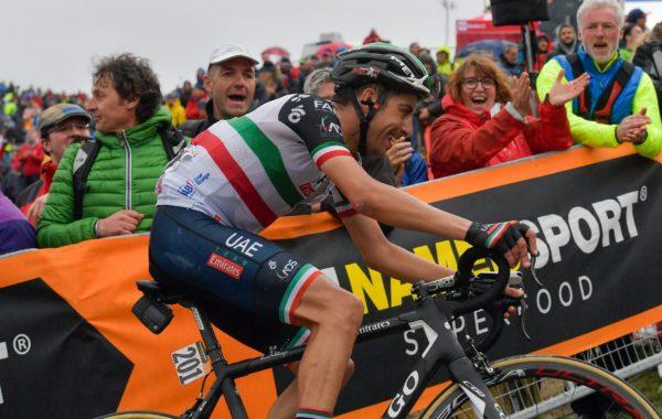Fabio Aru Tour de France 2018