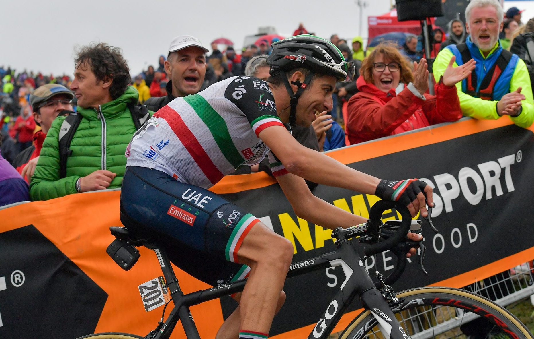 Fabio Aru Plans To Ride Tour De France 2018 Reports Sticky Bottle