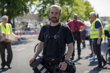 Bryan Keane photographer triathlete