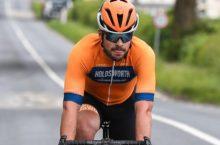 Matteo Cigala Holdsworth Pro Cycling