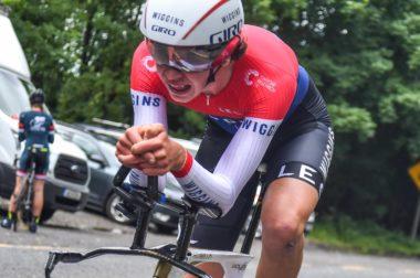 Michael O'Loughlin Team Wiggins Naas Open TT