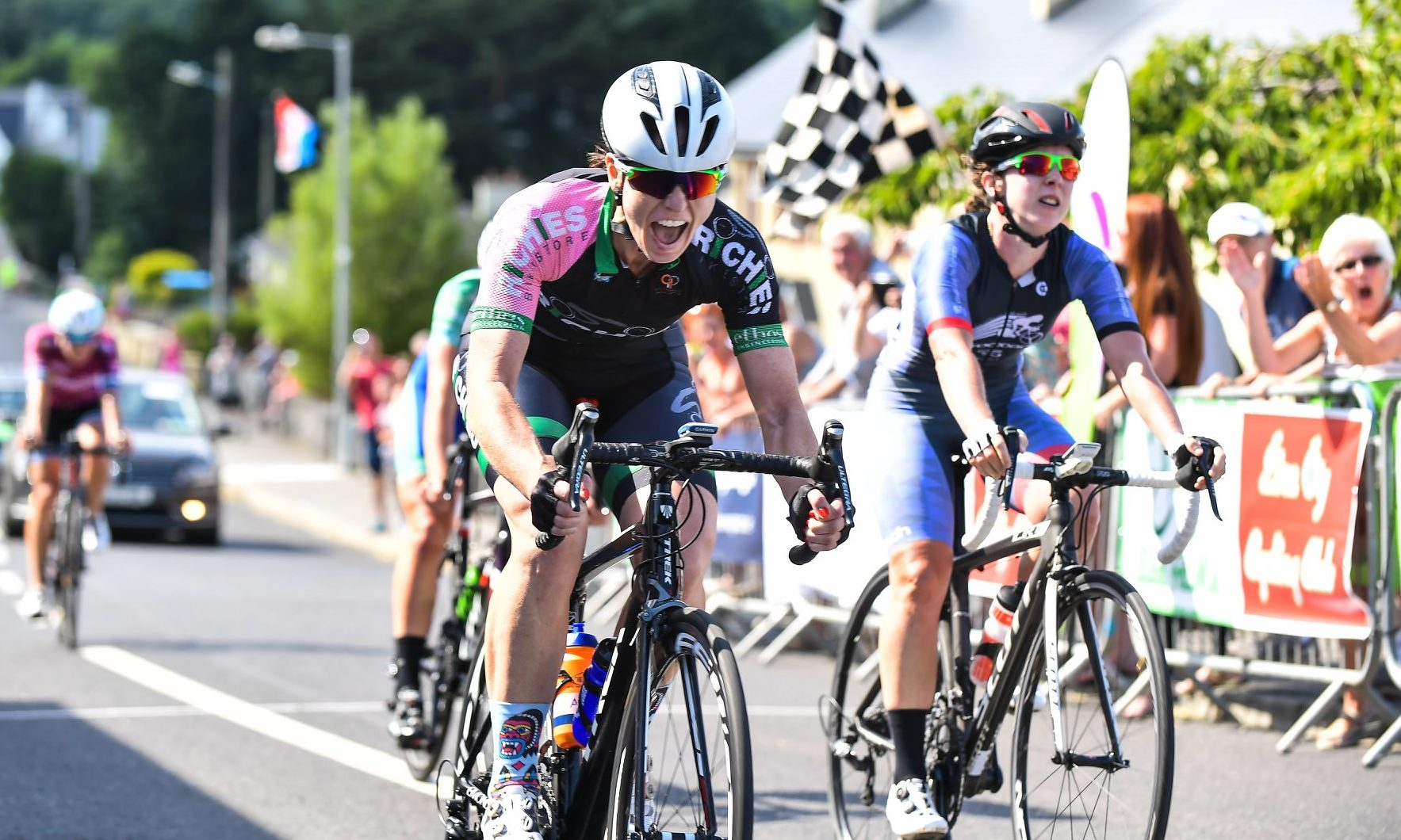 683bfda39 Top Irish women willing and able to attack Rás na mBan 2018 - Sticky ...