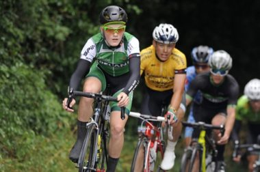 Rickardo Broxham South Africa wins Junior Tour Ireland