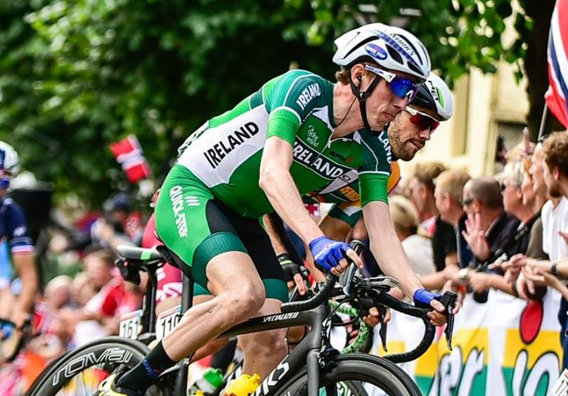508beefd0 Irish team shortlists for Euro Road