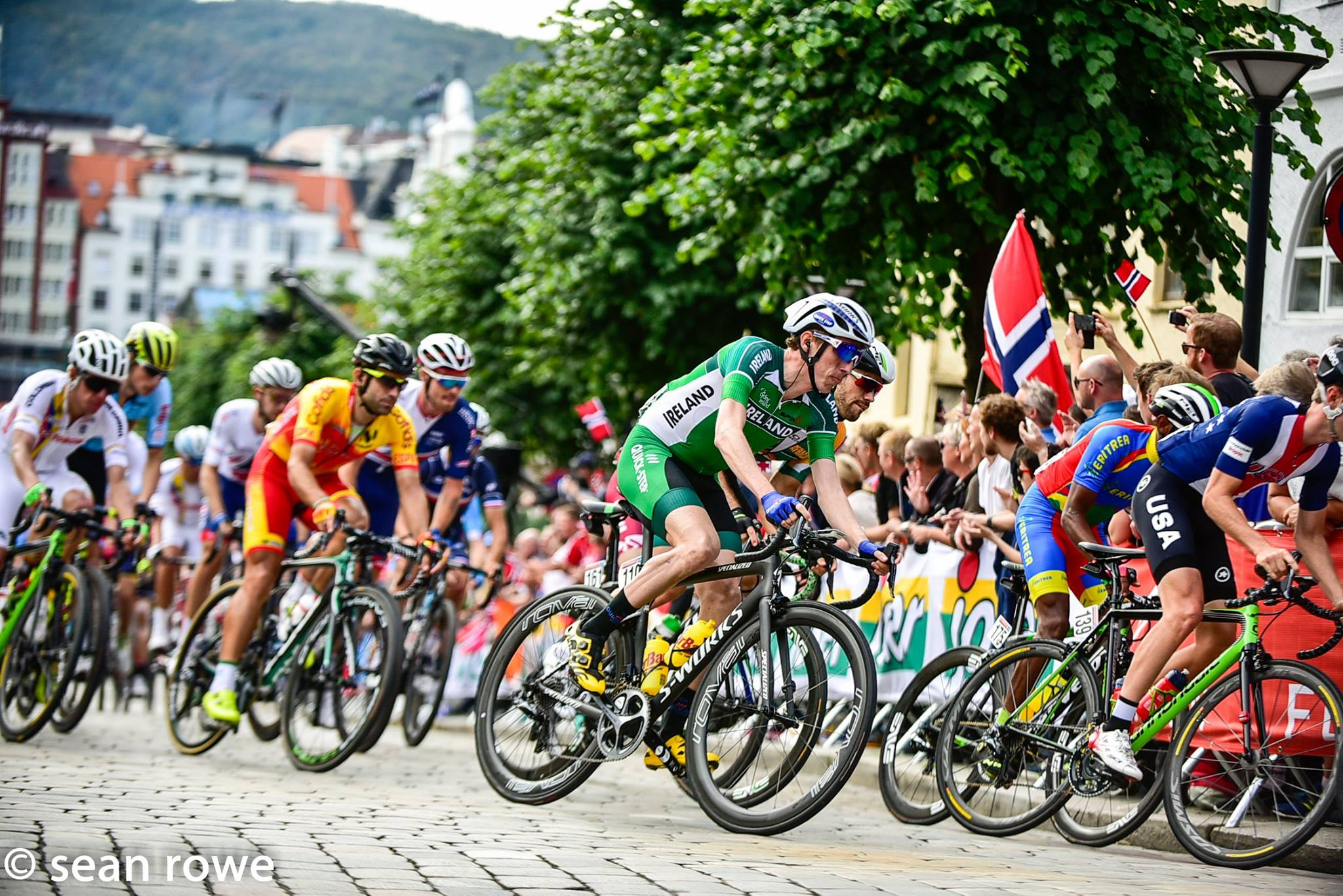 Irish team shortlists for Euro Road bf3cccf31