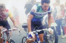 Stephen Roche 1985 Tour de France stage 18b