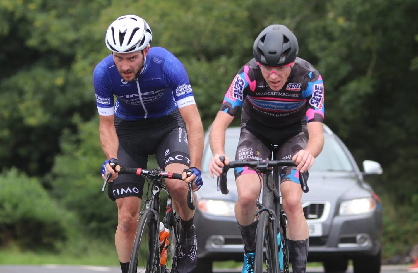Three Sisters Race Circuit >> Lindsay Watson Powerhouse Sport wins Madigan GP - Sticky ...