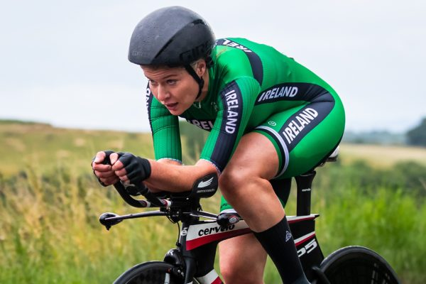 Kelly Murphy Eileen Burns TT