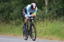 Darragh McCarter wins Donegal Bay 10 mile TT