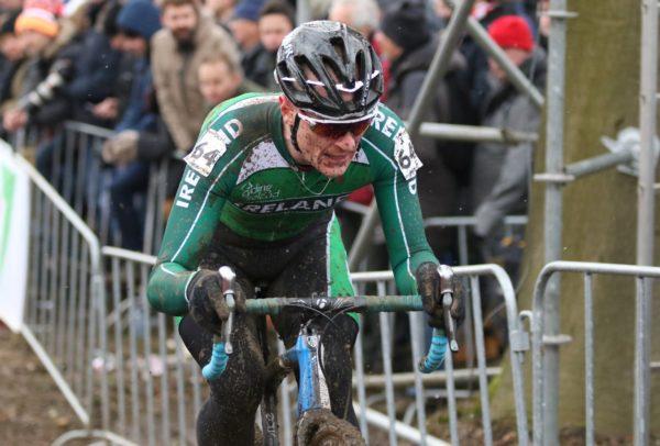 BioRacer International Cyclocross