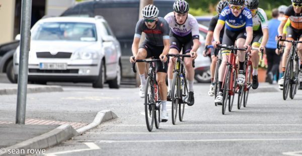 Conor Hennebry wins Collin Christle