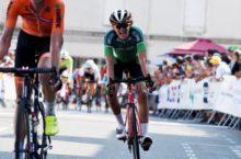 Michael O'Loughlin Tour de l'Avenir