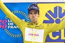Millar compares Ullrich to dead Pantani, Vandenbroucke, Gaumont