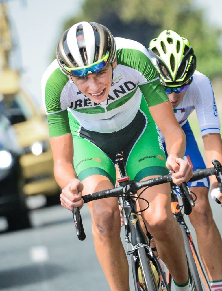 Cycling Ireland Tour de l'Avenir