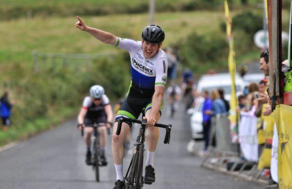 Results John Beggs Memorial Banbridge Cycling Club