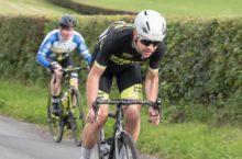 Adam Skeet Armagh Road Race