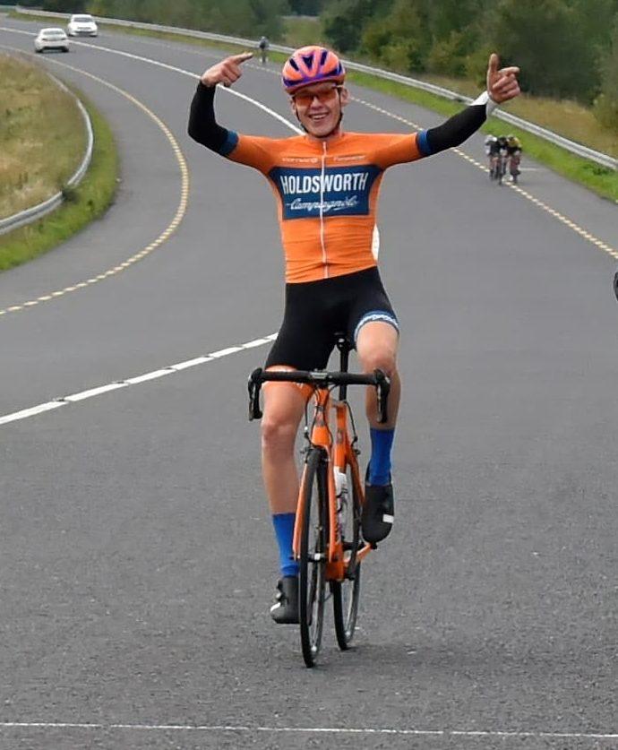 Conn McDunphy Lucan GP