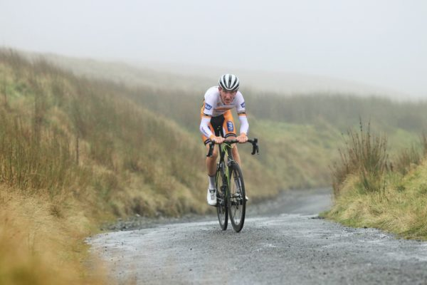 Irish Hill Climb Champs 2018