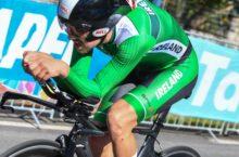 Ben Healy Innsbruck Worlds
