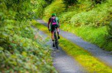 Conor Kissane Munster Hill Climb Championships