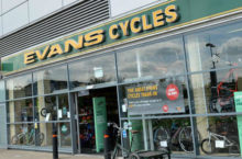 Evans Cycles for sale bids sought