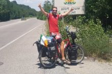 Michael Curran Kerry cyclist in a coma in France