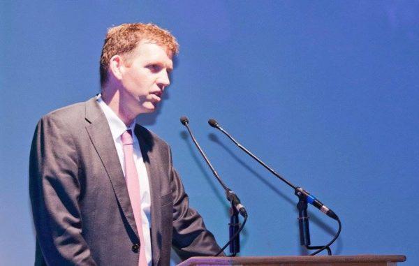 Geoff Liffey leaves Cycling Ireland chief executive