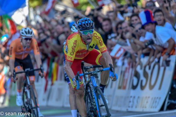 Kimmage Van Avermaet Valverde