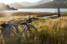 Wild Atlantic Way cycling