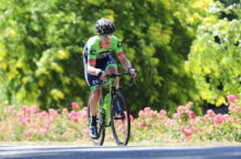 Cyrus Monk Evo Pro Racing Irish cycling