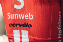 Nicolas Roche Sunweb kit 2019