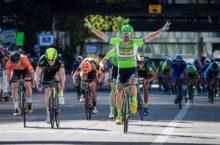 Irish cycling team Evo Pro Racing Wouter Wippert