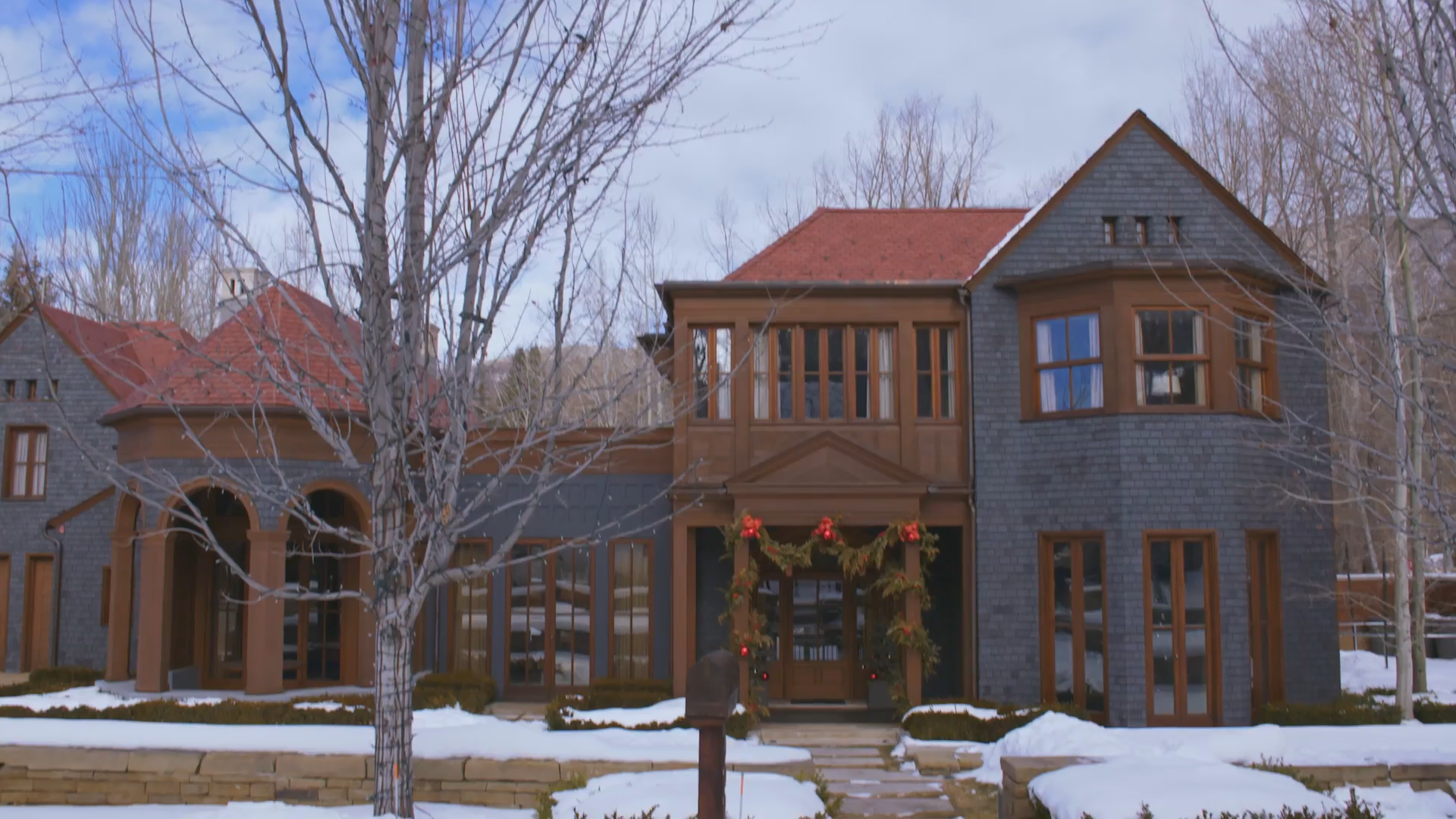 Video Lance Armstrong Inside His Home In Aspen Colorado Sticky