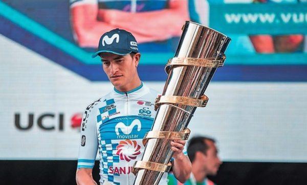 Sam Bennett win Vuelta San Juan