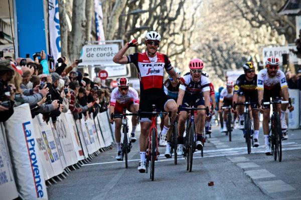 Eddie Dunbar Tour de la Provence