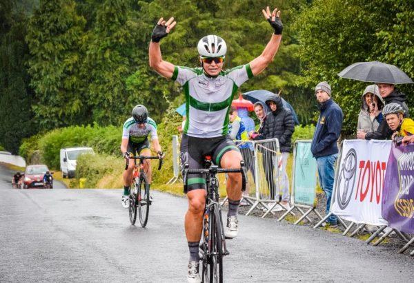 Strata3-VeloRevolution cycling team