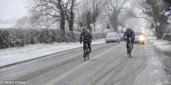 Angus Fyffe Cycleways Cup Navan