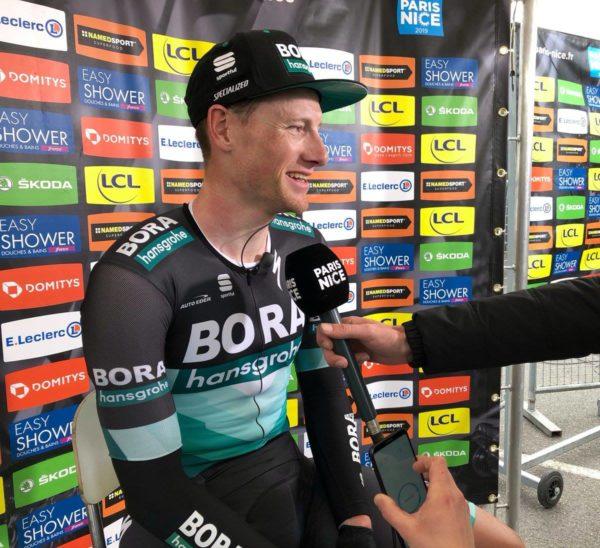 Sam Bennett pro cycling
