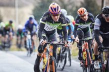 Irish cycling Easter stage races