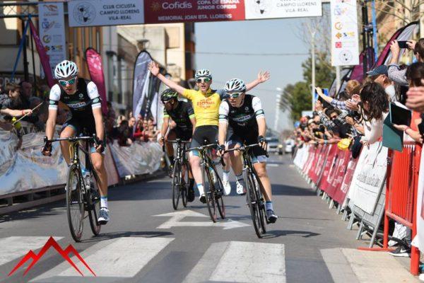 Will Ryan Irish cyclist